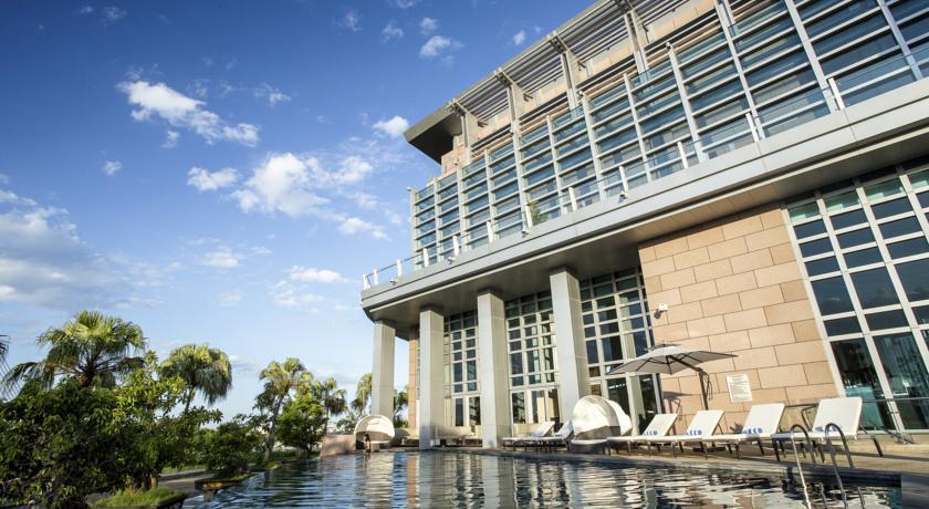 Khách sạn Đảo Xanh - Đà Nẵng