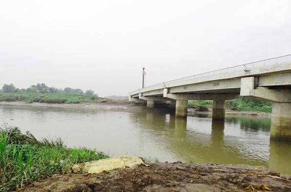 Cầu Sông Buông - Đồng Nai
