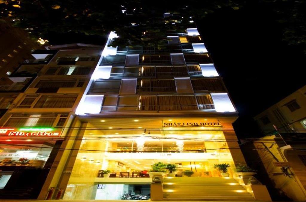 Khách sạn Nhật Linh - Đà Nẵng