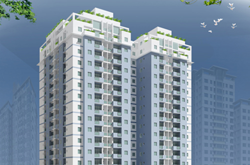 Tecco Tower - TP HCM