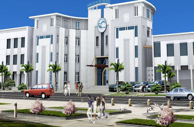 Trường tiểu học quốc tế Skyline - Đà Nẵng